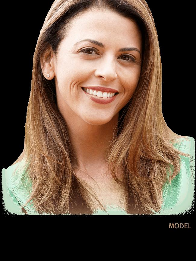 model face woman
